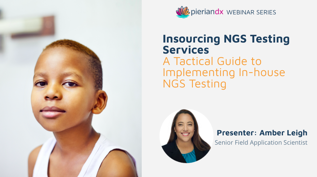 A Tactical Guide to Implementing In-house NGs Testing