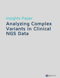 Analyzing Complex Variants in Clinical NGS Data (1)