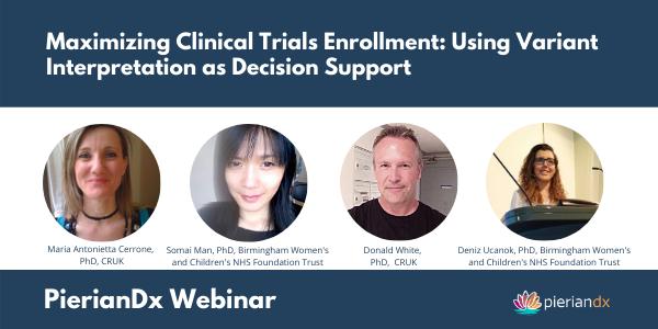 Maximizing Clinical Trials Enrollment