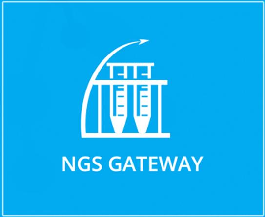 NGS Gateway