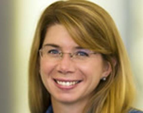 Allie Grossmann M.D., Ph.D.