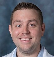 Dr. Eric Vail, Cedars-Sinai Medical Center