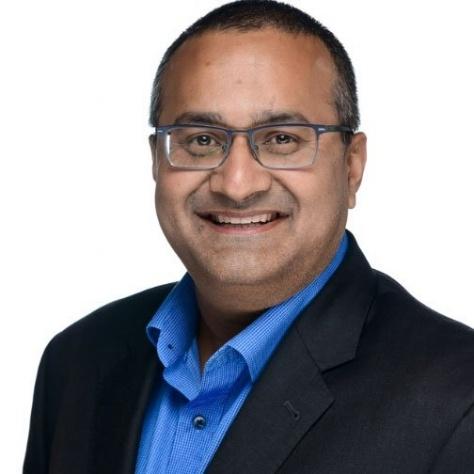 Rakesh Nagarajan