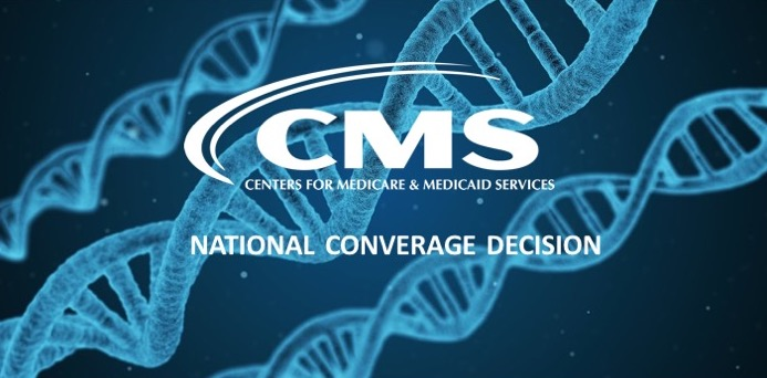 CMS Final Coverage Decision for NGS: a Victory for Lab Developed Tests and Cancer Patients