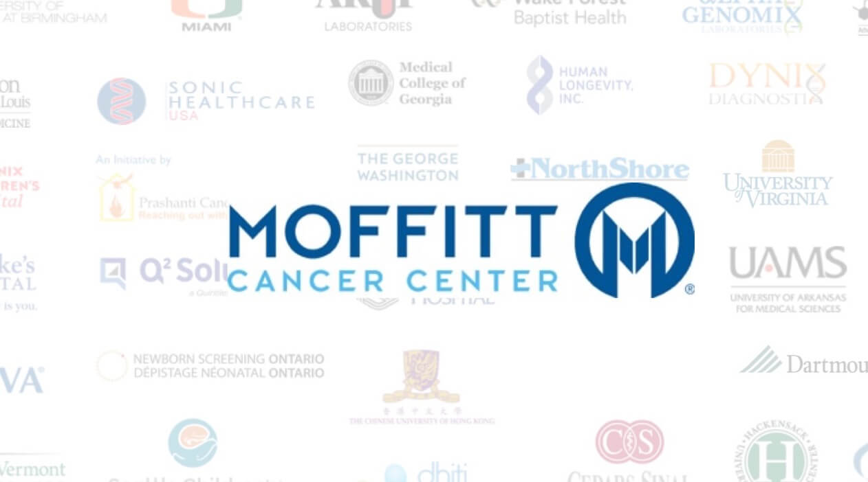 Moffitt cancer center showcases its blueprint for building a best in moffitt cancer center showcases its blueprint for building a best in class precision medicine program at pieriandx hosted webinar malvernweather Images