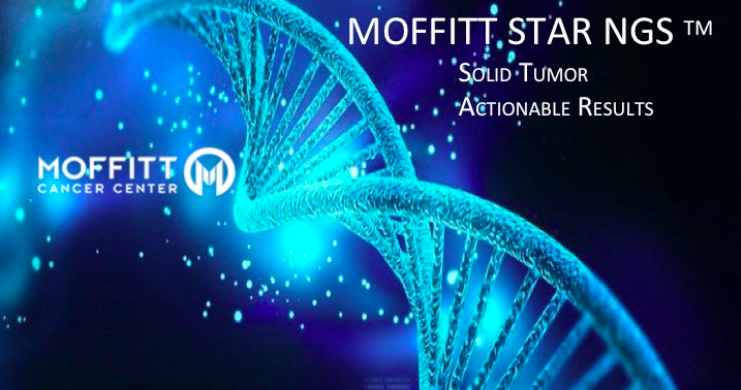 PierianDx Customer, Moffitt Cancer Center, Launches Clinical NGS Assay, STAR