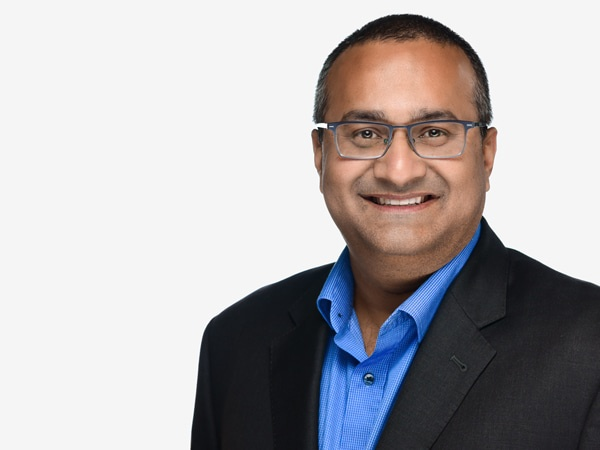 We Know Precision Medicine: Rakesh Nagarajan