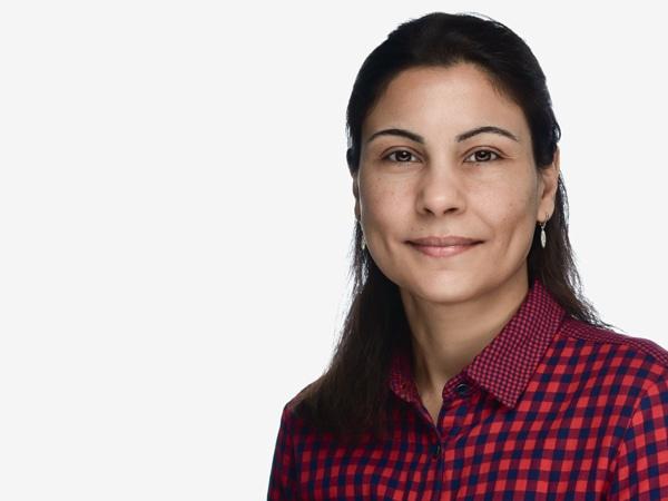 Shalini Verma, MD, FCAP
