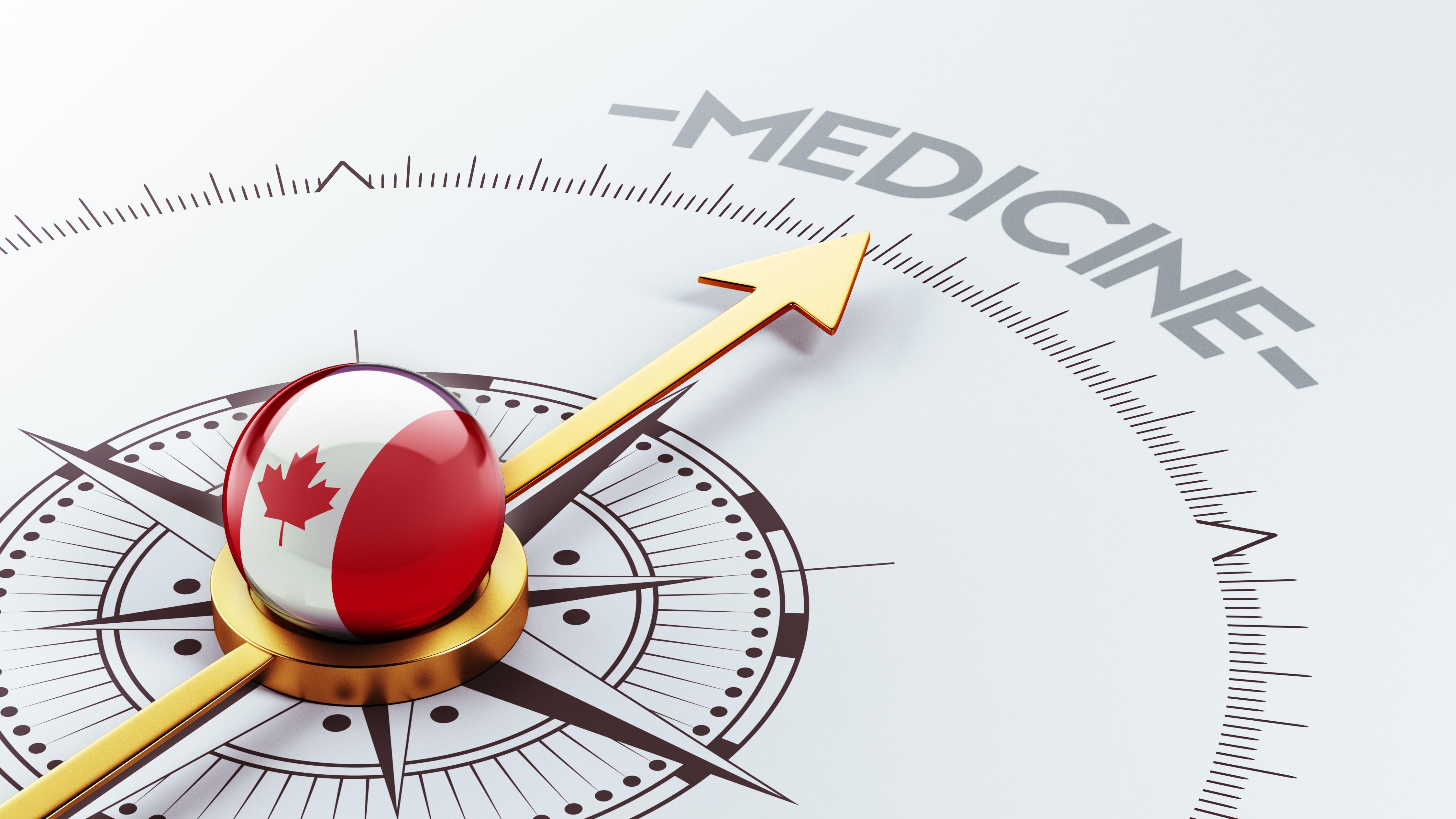 Precision Medicine in Canada