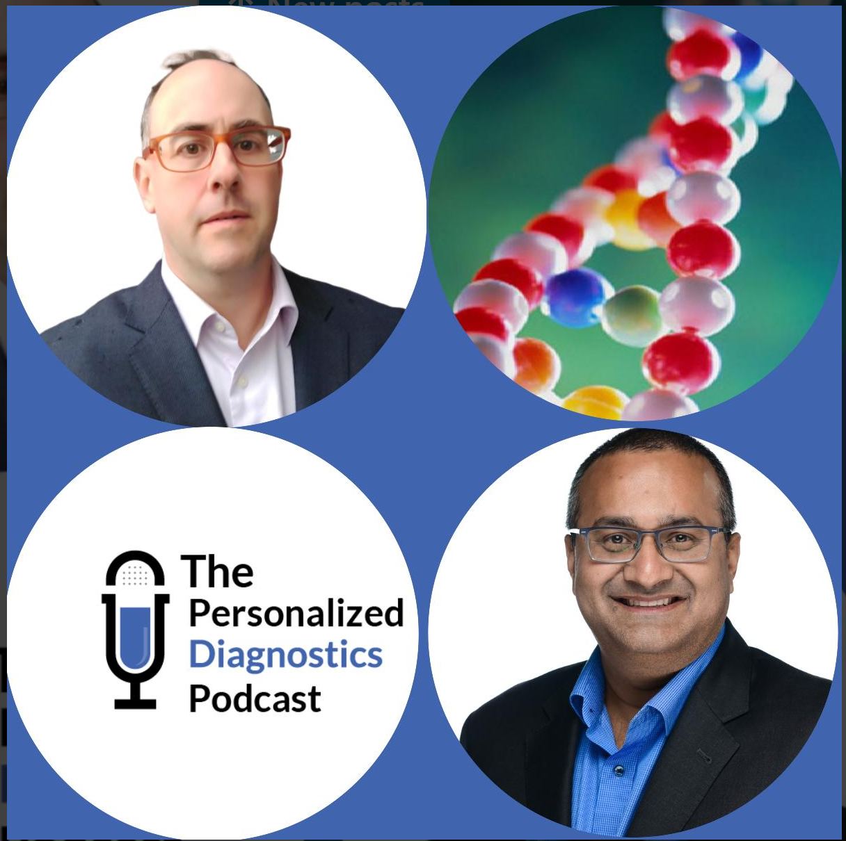 The Personalized Diagnostics Podcast