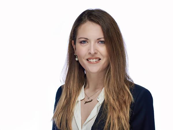 Ilaria Fasanella, PhD