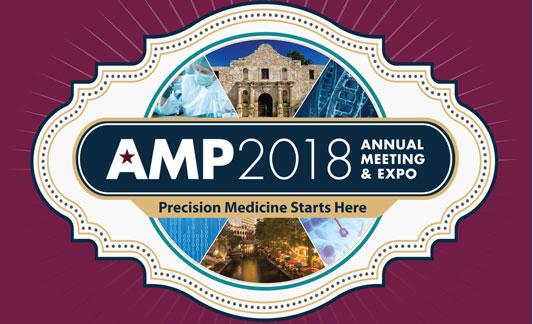 AMP 2018