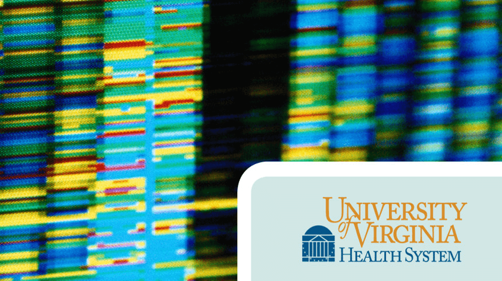 UVA to use PierianDx Platform to Analyze, Report on Cancer Patients' Genome Data